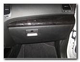 Kia Sorento Cabin Air Filter Replacement Guide 2010 To