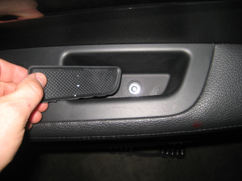Removing Kia Rondo Inner Door Panel Philosophical Traditions A