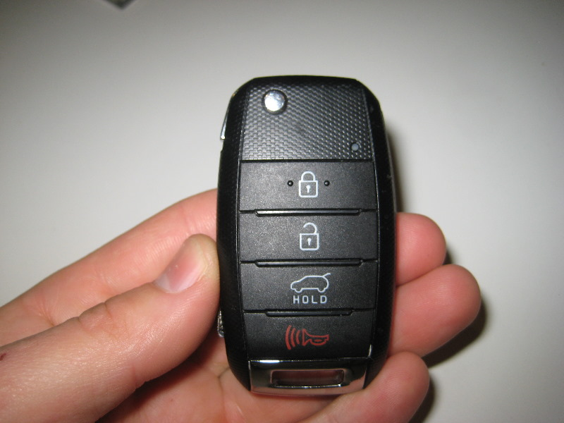 Replacement Battery For Acura Key Fob | Autos Post