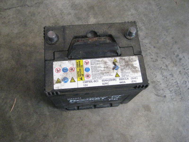 2011 kia soul battery replacement 2011 kia soul battery ...