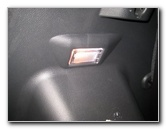 Kia Soul Cargo Area Light Bulb Replacement Guide