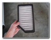 Kia Soul Engine Air Filter Replacement Guide