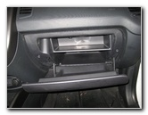 kia soul glove box light bulb replacement guide 2009 to. Black Bedroom Furniture Sets. Home Design Ideas