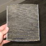 Kia Soul A/C Cabin Air Filter Replacement Guide