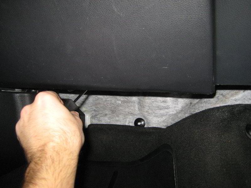 Kia soul hvac cabin air filter replacement guide 008 for Kia soul cabin air filter