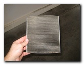 Kia Soul Cabin Air Filter Replacement Guide