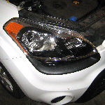 Kia Soul Headlight Bulbs Replacement Guide