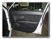 Kia Soul Interior Door Panel Removal Guide