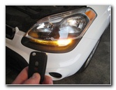 Kia Soul Key Fob Battery Replacement Guide