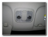 Kia Soul Map Light Bulbs Replacement Guide