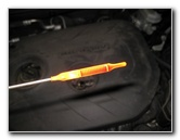 Kia Soul Nu 2.0L I4 Engine Oil Change & Filter Replacement Guide ...