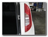 Kia Soul Tail Light Bulbs Replacement Guide