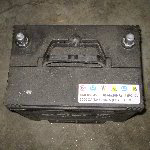 2011-2015 Kia Sportage 12V Car Battery Replacement Guide