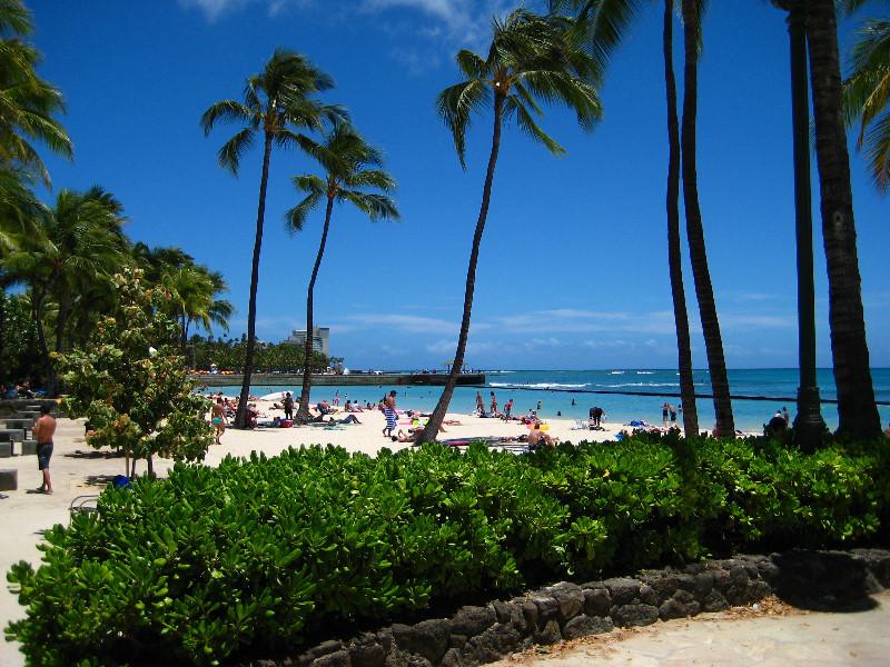 Photo Collection Waikiki Beach Honolulu Oahu