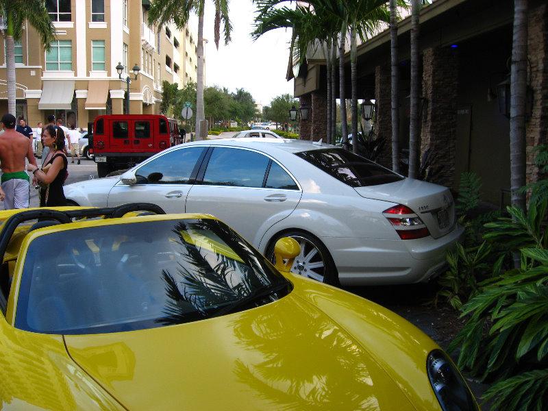 La Playa Restaurant Fort Lauderdale