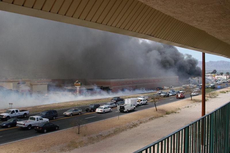 Sofa City Furniture Store Fire Lake Havasu Az 009