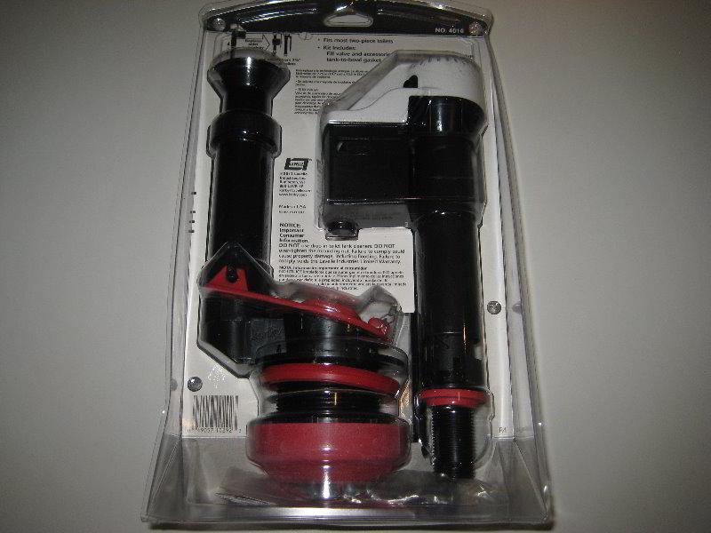 korky toilet repair kit 4010pk review install guide 007