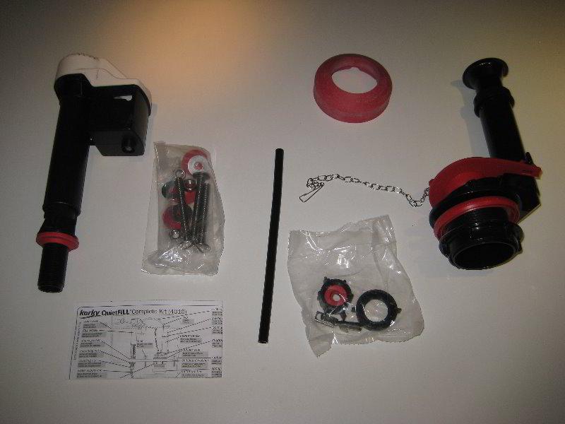 korky toilet repair kit 4010pk review install guide 008