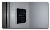 Liftmaster Garage Door Opener MyQ Control Panel Speaker Volume Reduction Guide