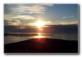 Maine Sunset & Scenic Pictures Gallery