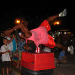 Mallory Square Street Performers - Key West, FL