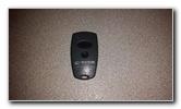Marantec & Broten Garage Door Opener Key Fob Remote Control Battery Replacement Guide