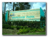 Markham Park Pictures - Sunrise, FL