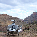 Maverick Grand Canyon Helicopter Tour