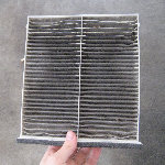 2012-2016 Mazda CX-5 Cabin Air Filter Replacement Guide