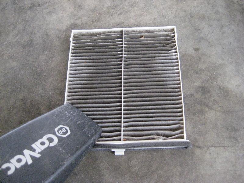 mazda cx 5 hvac cabin air filter replacement guide 013