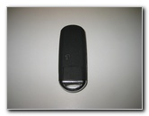 how to change mazda smart key battery