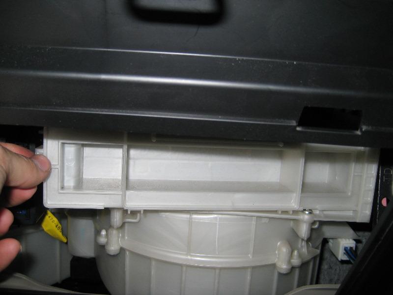 Cabin air filter location mazda cx 5 get free image for Replace cabin air filter mazda cx 5