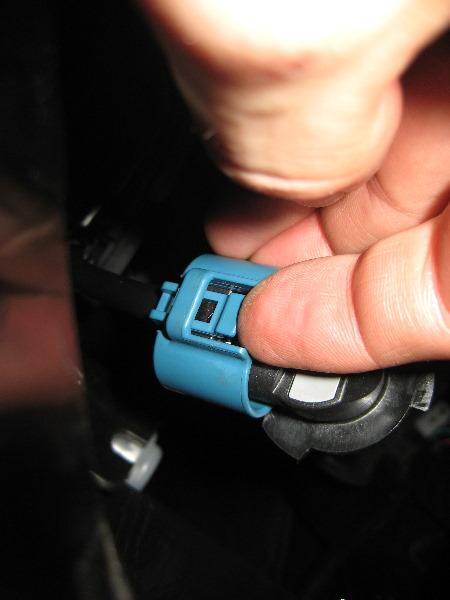 Mazda Cx 9 Headlight Bulbs Replacement Guide 016