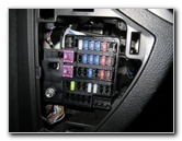 mazda mazda electrical fuse replacement guide to  mazda mazda3 electrical fuse replacement guide 012