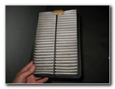 Mazda Mazda3 Engine Air Filter Replacement Guide