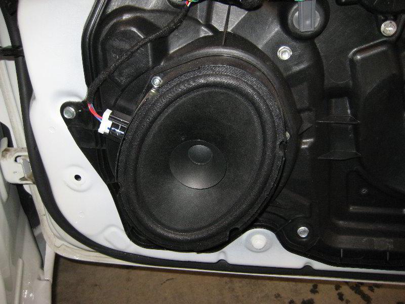 Mazda Mazda3 Interior Door Panel Removal Guide 028