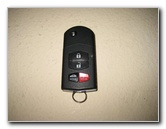 how to get a 2013 mazda 3 fob