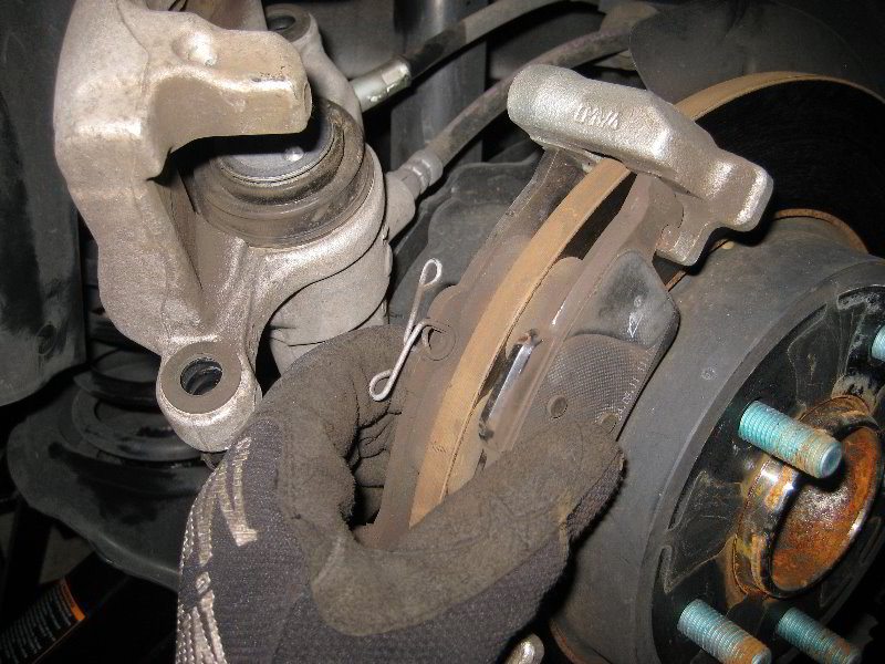 service manual how to repair front brake caliper 2010. Black Bedroom Furniture Sets. Home Design Ideas