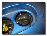 Mazda Mazda3 Skyactiv-G 2.0L I4 Engine Oil Change & Filter ...