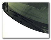 Mazda Mazda3 Windshield Wiper Blades Replacement Guide