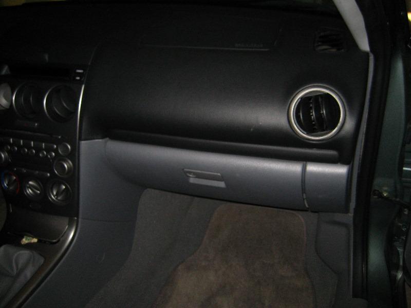 Mazda mazda6 cabin air filter replacement guide 001 for Replace cabin air filter mazda cx 5