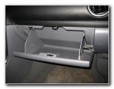 Mazda mazda6 a c cabin air filter replacement guide with for Replace cabin air filter mazda cx 5