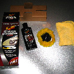 Meguiars Headlight Restoration Kit Review