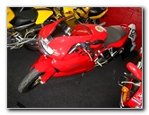 Melilli Moto Ducati - Ocala, FL