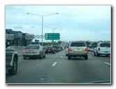 Miami Rush Hour Traffic Photo Album & Information