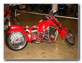2008 Miami Motorcycle Salon Bike Show