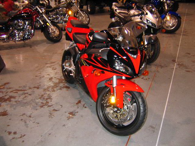 motorcycle miami