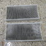 2014-2010 MINI Cooper A/C Cabin Air Filters Replacement Guide