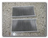 2014-2020 MINI Cooper A/C Cabin Air Filters Replacement Guide