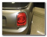 2014-2020 MINI Cooper Tail Light Bulbs Replacement Guide